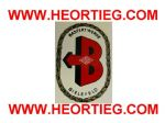 Bastert Motorcycle Transfers D191